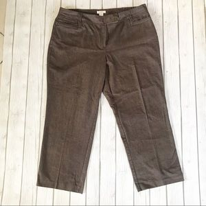 758f047f7d0 Dress Barn Pants - Dress Barn Women s Plus Size Cropped Pants  Capris
